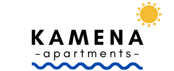 Small Logo Apartment Kamena Tučepi